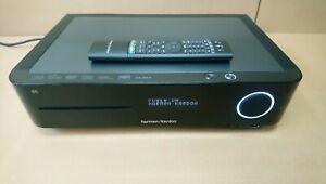 Harman Kardon BDS 5 Bluray-HDMI-USB- 5.1 Heimkino Receiver/Verstärker +FB