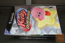 Kirby Air Ride 1st Print (Nintendo GameCube, 2003) FACTORY SEALED! - RARE!