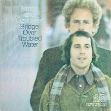 Simon & Garfunkel - Bridge Over Troubled Water [New CD]