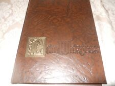ASHLAND COLLEGE  (Ashland, Ohio) 1969 yearbook PINE WHISPERS