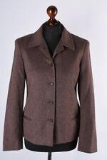 ?erruti 1881Wool Cashmere Classic Blazer Jacket Size M / UK 8