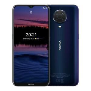 Nokia G20 - UK Model - Dual SIM - Night - 64GB - 4GB RAM