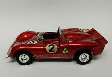1/43 Mebetoys Mattel Hot Wheels Alfa Romeo 33-3 Sputafuoco Heisse Rader