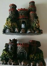 Hagen Relics Castles Aquarium Terrariums Decoration Reptile Fish Tank Ornament