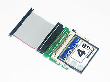 "Amiga 1200 600 Compact Flash Adapter 2.5"" mit CF Karte 4 GB A600 A1200 (Z6G030)"