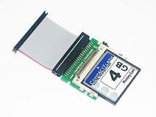 "Amiga 1200 600 Compact Flash Adapter 2.5"" mit CF Karte 4 GB A600 A1200 (Z6G030)"
