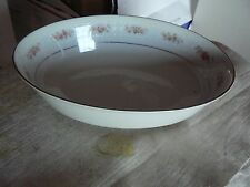 RC (Noritake) oval vegetable  bowl (Petula) 1 available