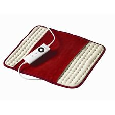 Sunbeam EP5000 Feel Perfect Therapeutic Heat Pad with 5 Heat Settings