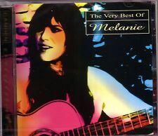 CD (NEU!) . The very Best of MELANIE (Ruby Tuesday Lay down Nickel Song mkmbh