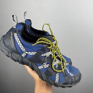 Merrell Waterpro Maipo 2 Cobalt Vibram Men Sz 11  Outdoors Hiking J034053