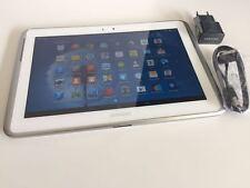 Samsung Galaxy Note GT-N8020 16GB, WLAN + 4G (Entsperrt) (10,1 Zoll) Wie Neu