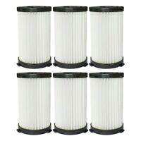 2/3/5/6pcs Replacement HEPA Filter for MooSoo D600 D601 Corded Vacuum Cleaner
