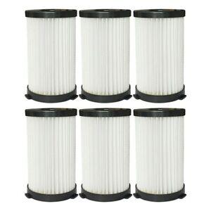2/3/5/6pcs Replacement HEPA Filter for MooSoo D600 D601 Corded Vacuum Cleaner