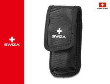 Swiza Swiss Army Knife 112mm Knife Nylon Pouch Belt Loop
