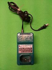 USED Makita Blue Cordless Tool Battery Fast Charger Model DC7010 7.2V DC 1.5A
