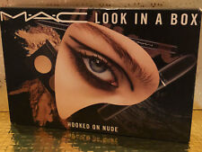 Mac Look in a Box, Hooked on Nude Kit, 3 Great Items, New in Box Rare