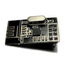 NRF24L01 2.4GHz Transceptor inalámbrico Modulo RF Arduino Wireless 2,4 Ghz