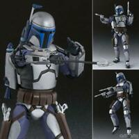 SH S.H. Figuarts Jango Fett unopened new goods collection Star Wars Bandai #13