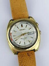 Seiko Bellmatic 4006 6031 Vintage Working Watch - For Restoration (B87)