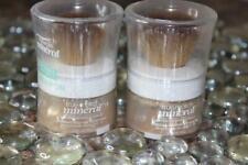 Lot Of 2 Loreal Paris True Match Mineral Makeup W6-7 SUN BEIGE Factory Sealed