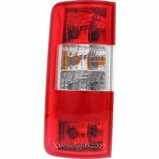 FORD TRANSIT CONNECT 2010-2013 LEFT DRIVER TAILLIGHT TAIL LAMP REAR LIGHT
