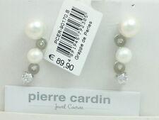 Pierre Cardin Ohrringe 925 Silber ehem. UVP. 89,90€ Nr.o14