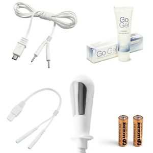TensCare - Accessory Pack for Original iTouch Sure & Elise Floor Exerciser