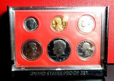 Very Rare Sharp 1980 S URS-3 Susan B. Anthony Proof Error in Original Proof Set
