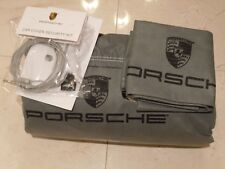 96-11 PORSCHE BOXSTER/CAYMAN 986/987 OEM INDOOR/OUTDOOR CAR COVER