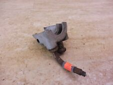 1973 Honda CB350F 350 Four H1164-3+ Right Hand Controls Lower Half Lower Clamp