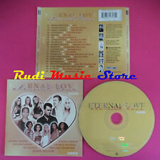 CD Eternal Love Vol.3 Compilation ROBBIE WILLIAMS ROXETTE B3 NO MC VHS DVD(C36)