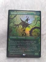 Avenger Of Zendikar M/NM Magic: The Gathering MTG Secret Lair
