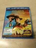 Cowboys & Aliens Blu-ray DVD Daniel Craig , Harrison Ford