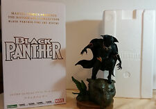 Statue Kotobukiya Fine Art / BLACK PANTHER / Eric Sosa / #0645/3000 / NMIOB !!