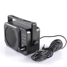 Speaker External for Motorola Cdm750 Cdm1250 Cdm1550 Cdm1550-Ls Cdm1550-Ls+