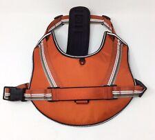TOP PAW TPDS19 Comfort Ergo Harness XL Orange