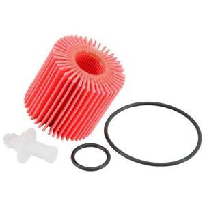 K&N Filters PS-7020 FOR FOR TOYOTA Various Models Oil Filter Pro- Ser Eqiv R2648