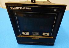 Eurotherm 818S / TC / RRLYF / CRL YE / DHE