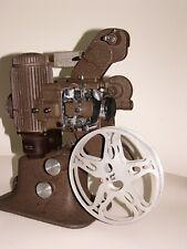 Sehr schöner 16mm Filmprojektor Bell & Howell