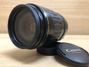 Near Mint Canon EF 100-300mm F/4.5-5.6 USM Zoom AF Lens From Japan #N11-H3