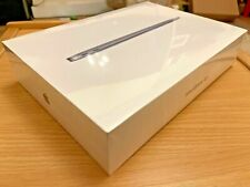 More details for apple macbook air m1 chip 2020 (13-inch, 8gb ram, 256gb ssd) - space grey - new