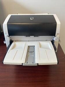 Fujitsu fi-6670A Color Duplex Document Scanner PA03576-B535 tested working