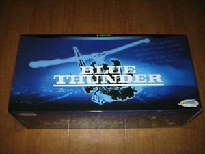 Organic 021684 Dream Machine Project BLUE THUNDER 1/32 Diecast Finished model