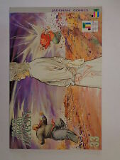 Blood Sword Dynasty MA Wing Shing T Wong Wan #33 Jademan Comics May 1992 NM