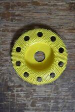 "Sanding Disc Flat Face SD250H Fine 2"" Dia Merlin-Arbortech-Proxen Grinders"
