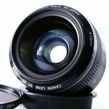 Excellent+++++ Canon EF 28mm f1.8 USM AF Wide Angle Prime Lens for EF From Japan