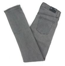 NEW $248 J BRAND DIMITTO GRAY DISTRESSED TYLER TAPER SLIM FIT JEANS SIZE 38