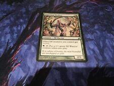 Imperious Perfect//impérieuse parfait MTG Elves gobelin Elfes Deck//Magic
