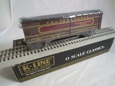 K Line K623-44622 Virginian Diecast Hopper O Gauge 3 Rail Pre Owned Clearance Price Toys & Hobbies