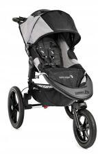 WÓZEK Kinderwagen Baby Jogger Summit X3 -3-Rad Design -Black+Pałak